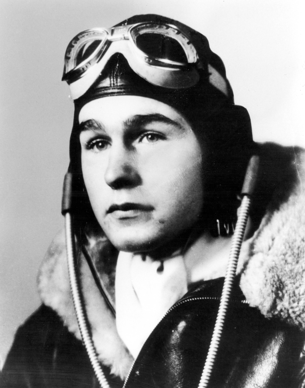 Bush, George H  W