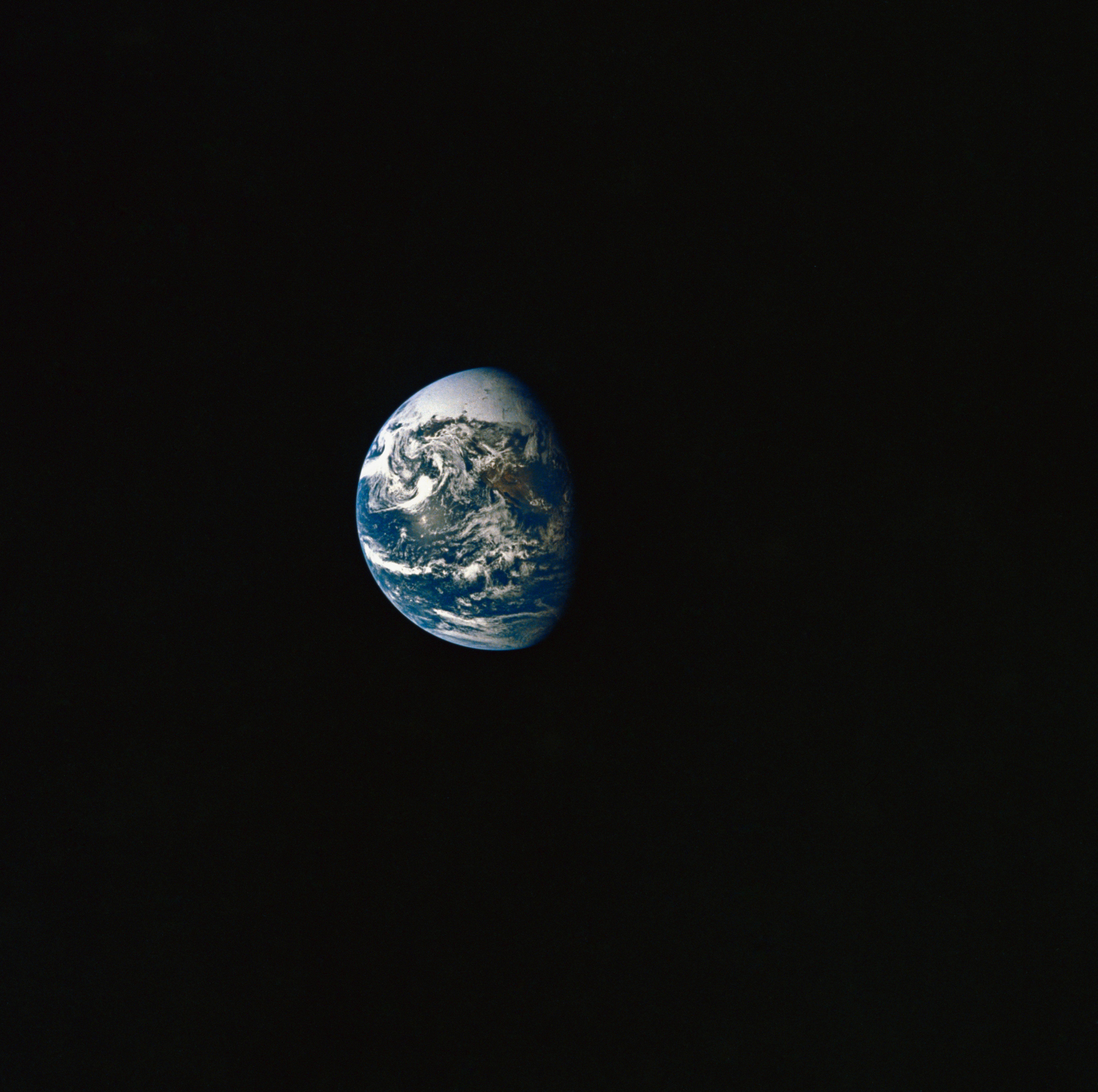 Apollo 21 and NASA