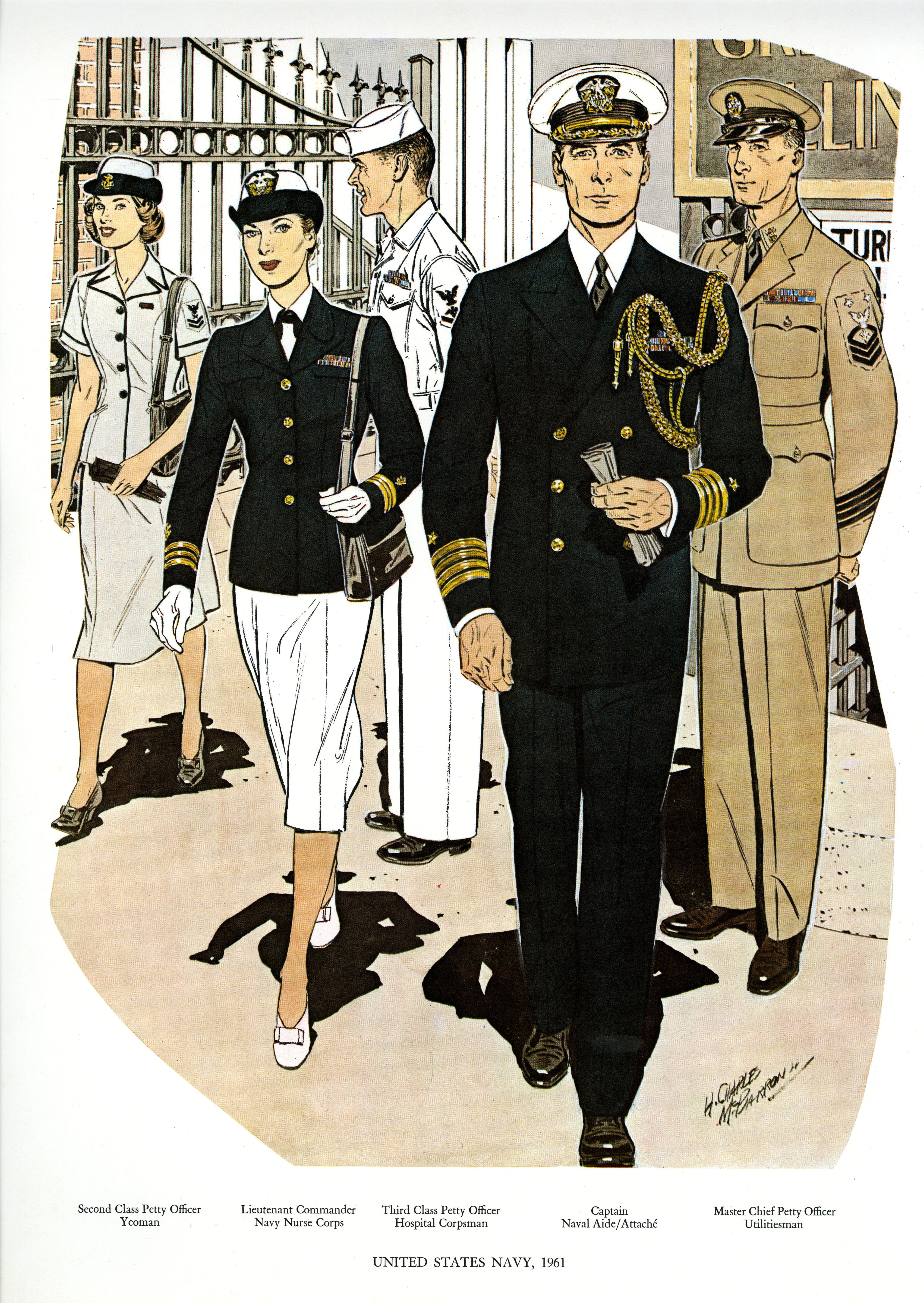 Uniforms wwii enlisted us navy US Navy
