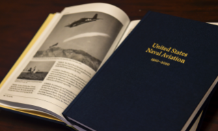 The Navy released the definitive history of Naval Aviation online, find out where you can read the latest update!