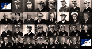 For more than 100 years, the person leading that effort has been the Chief of Naval Operations. The office has changed quite a bit since May 11, 1915. Celebrating 100 years, Chief of Naval Operations...