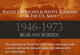 November is National American Indian Heritage Month, a time to celebrate the history, heritage, and traditions of American Indians and Alaskan Natives.