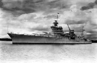 Navy in the Midwest? It may be far from a coast, but Indiana has a lot of great U.S. Navy history! Find out about Indiana's ships and training centers.