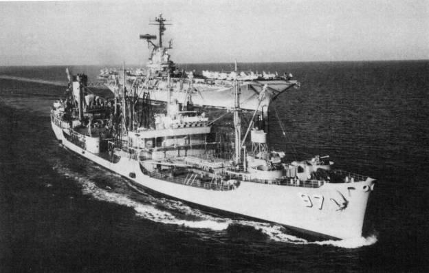 Ship Histories
