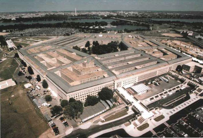 Pentagon 9 11