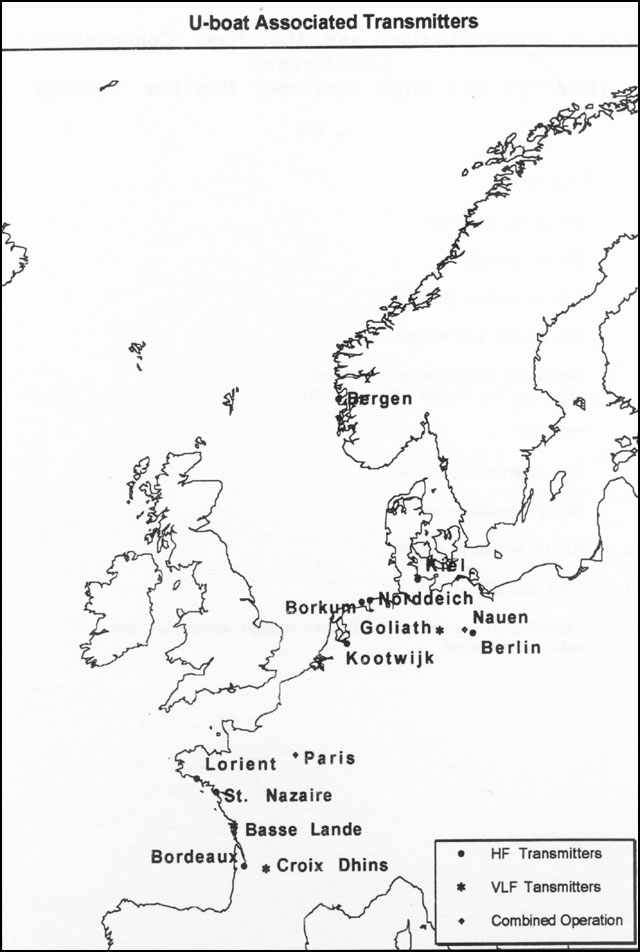Battle Of The Atlantic Volume 4 Technical Intelligence From Allied
