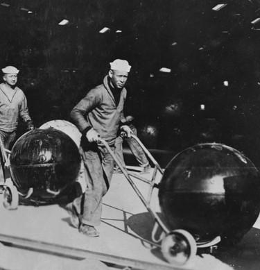 Fascinated by Navy customs, traditions, awards, and ceremonies? Find out more here about the service's rich heritage.