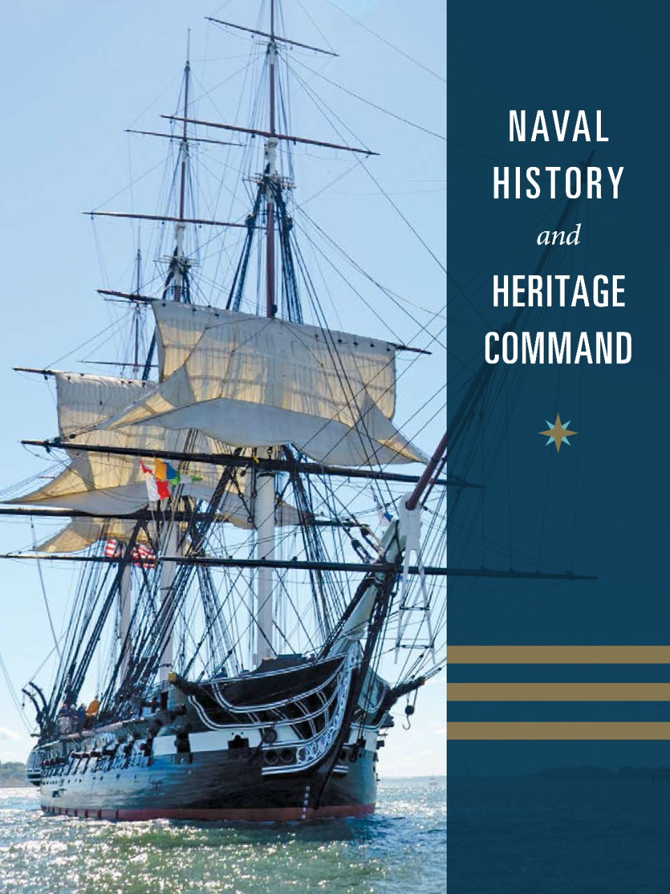 Naval History and Heritage Command Guide