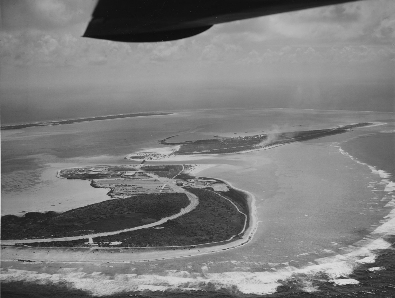 Photo #: 80-G-411160  Wake Island