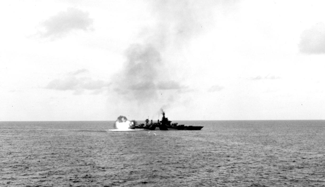 H-033-3 Tinian Landings