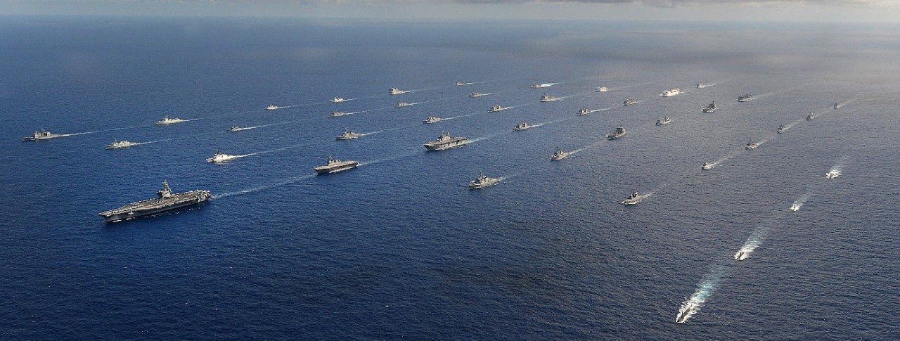 RIMPAC 2014 (U.S. Navy photo 140725-N-FC670-343)