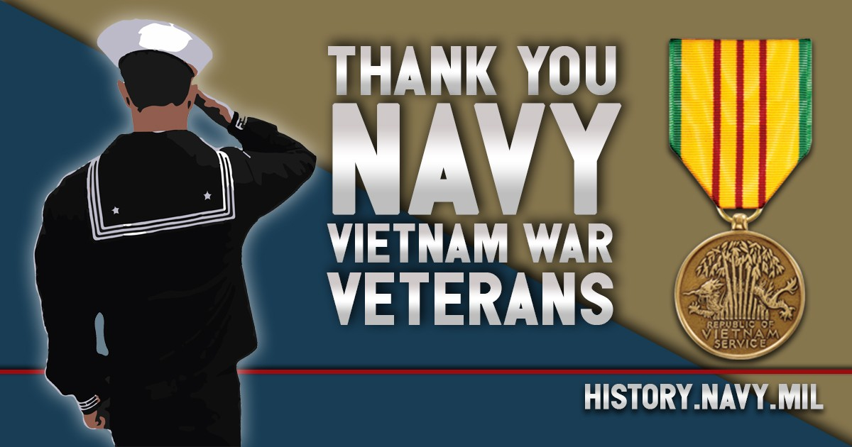Vietnam Vet Thank you NVV Timeline