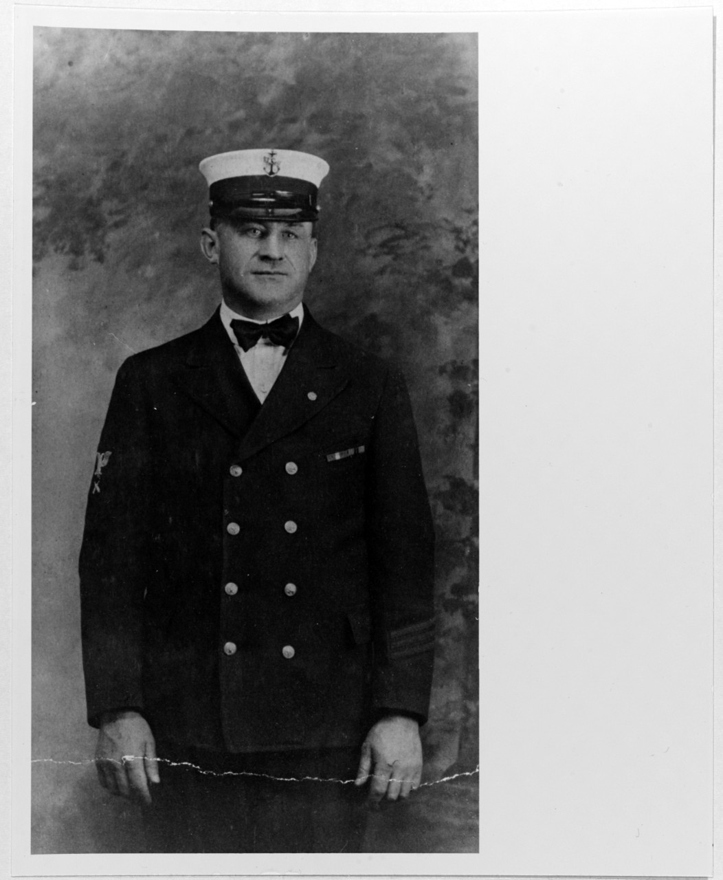 John P. Conroy, Chief Petty Officer, USN
