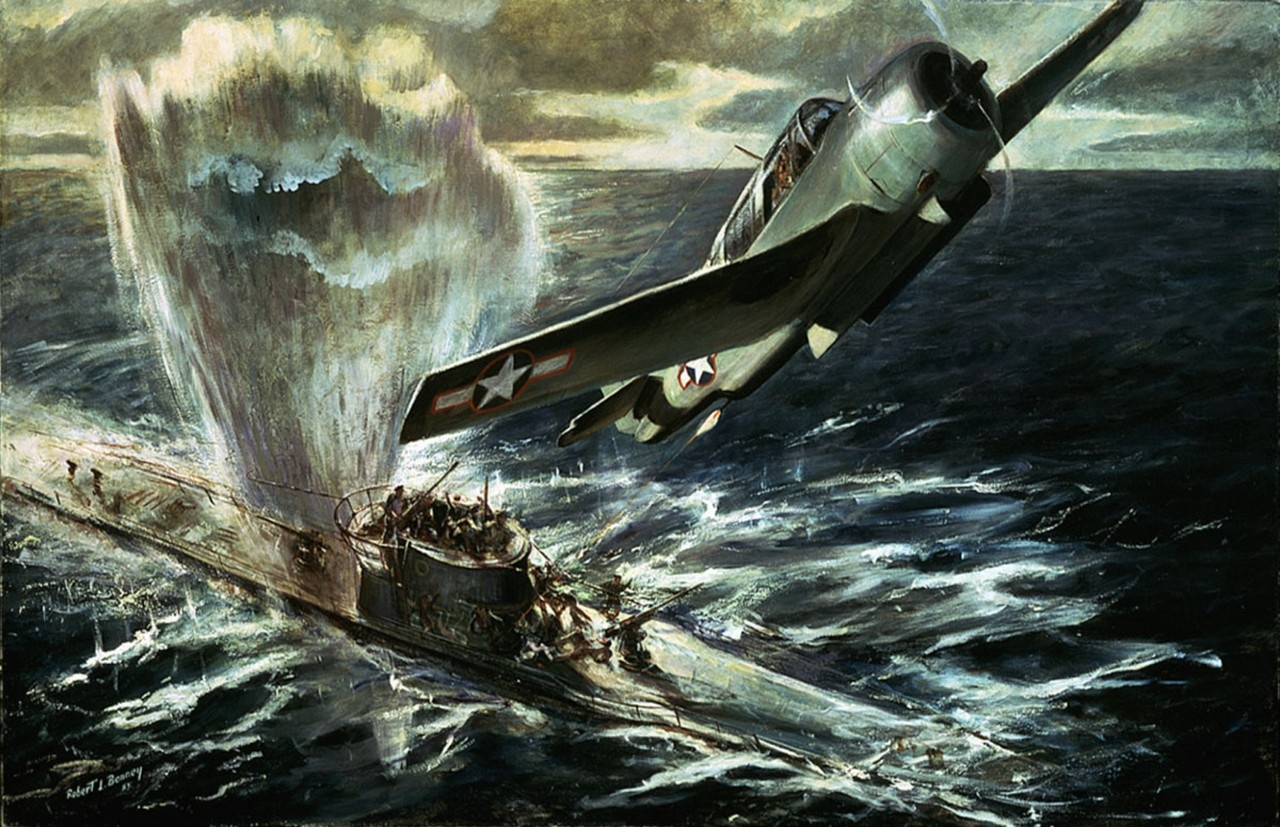 1940–1945