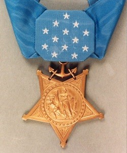 Navy Medicine Medal of Honor