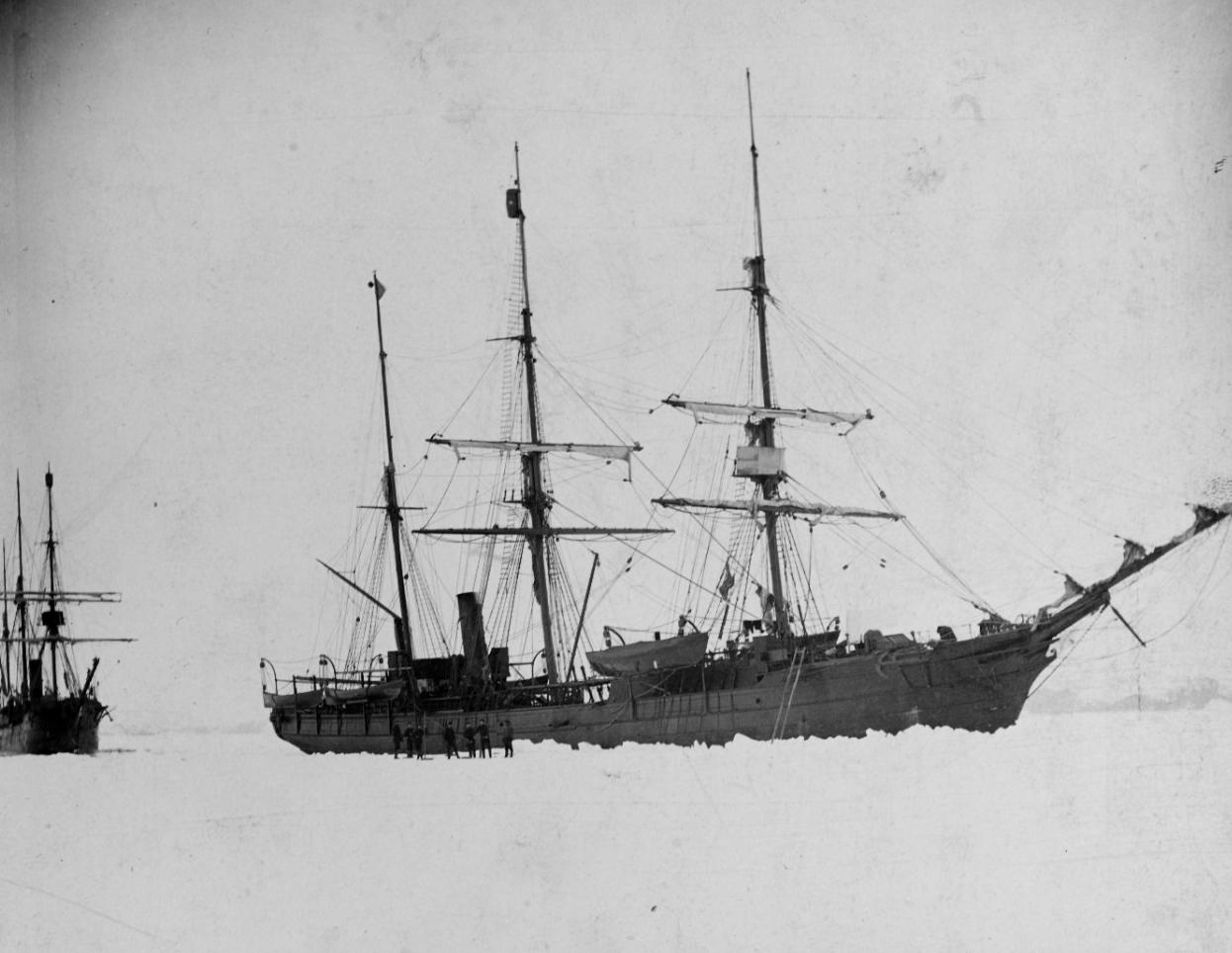 Greely Relief Expedition