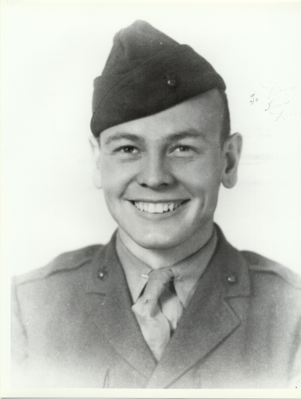 Sergeant Darrell Samuel Cole photo