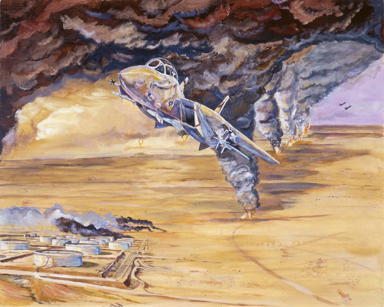 Desert Shield/Desert Storm