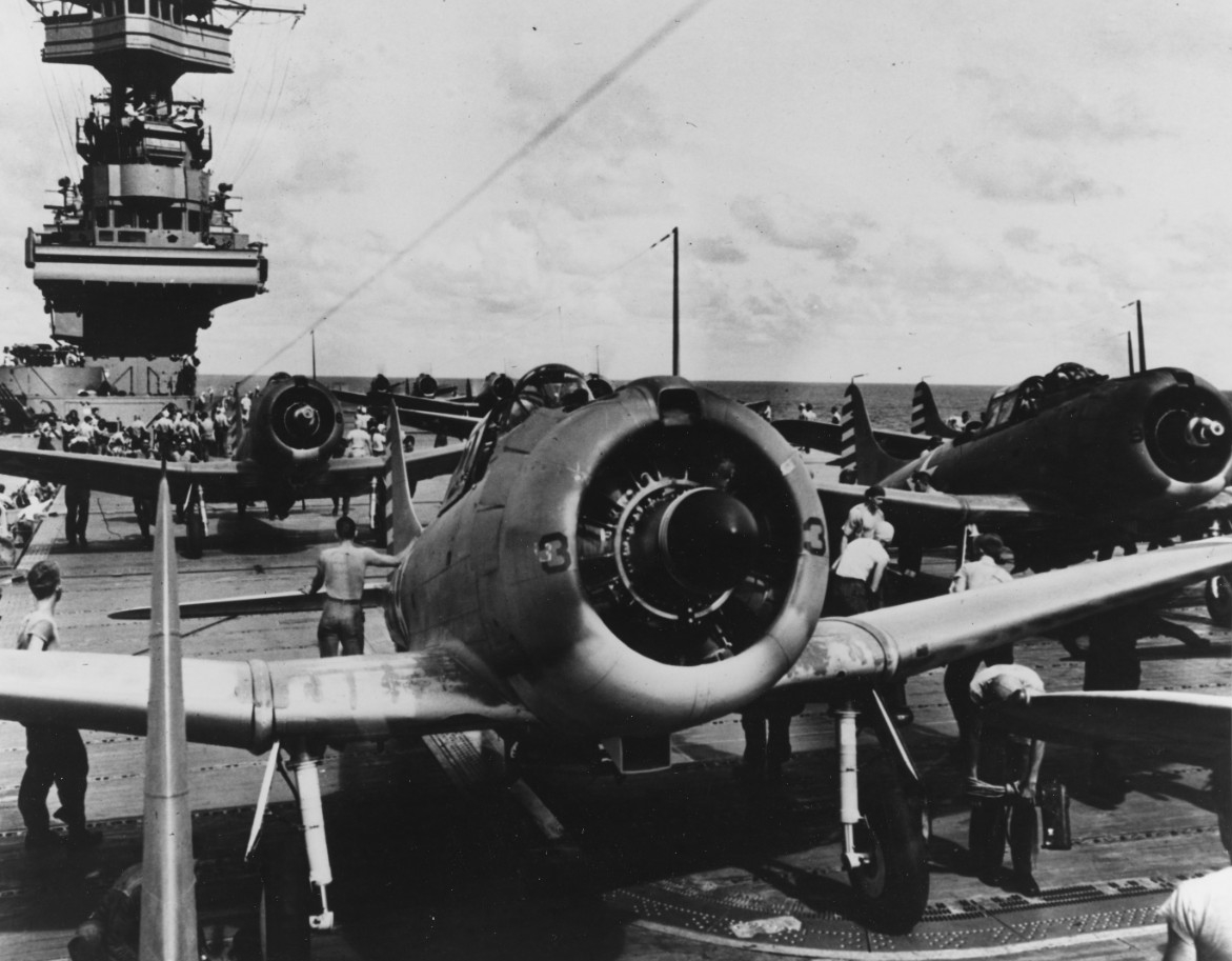 Photo #: NH 95571 USS Yorktown (CV-5)