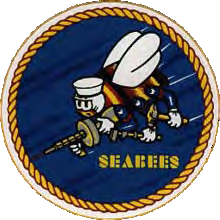 Seabees insignia