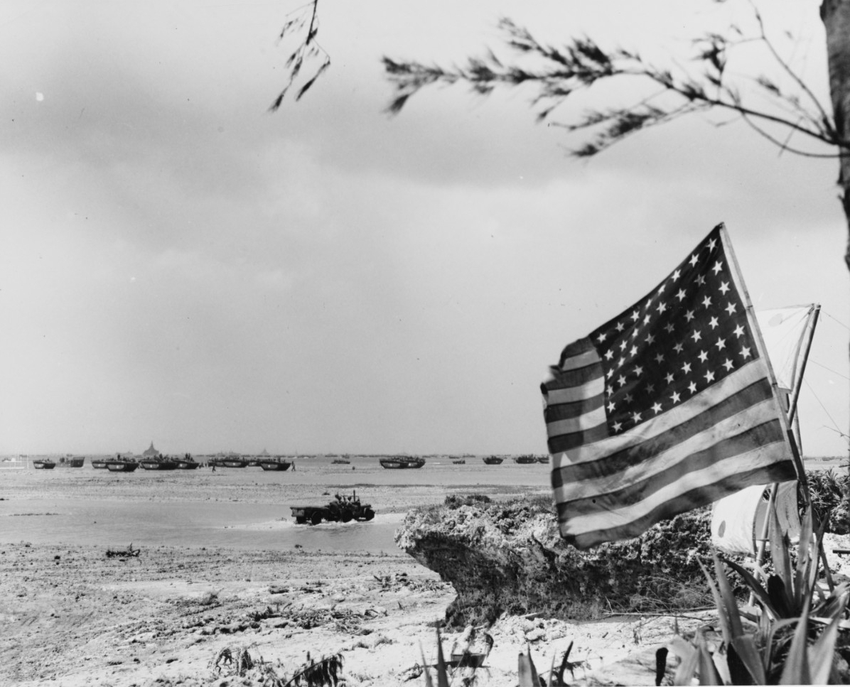 Battle Of Okinawa Historic Overview Importance