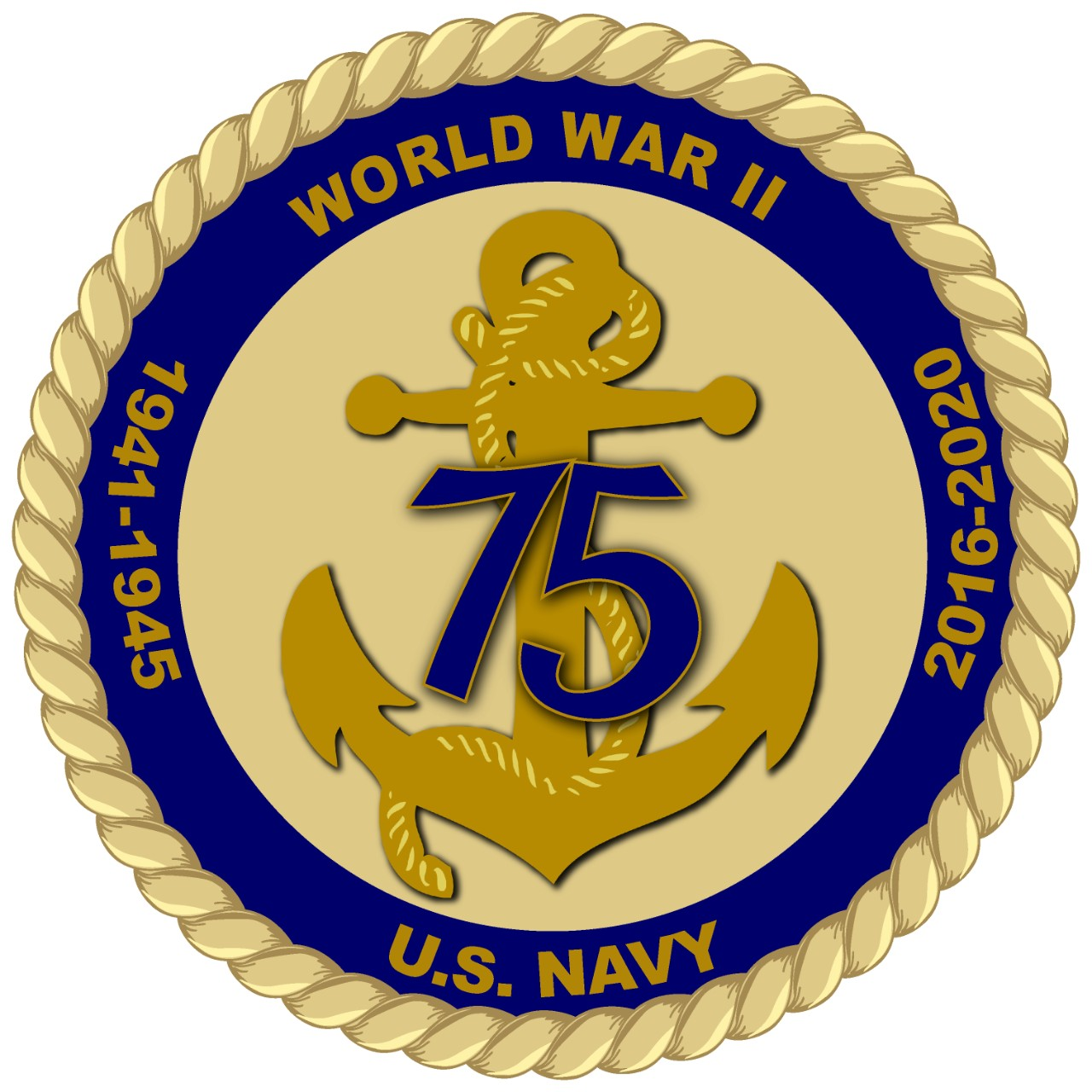 V5_75CENTER_BG_WWII_75th_Logo