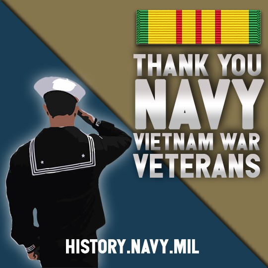 Download Lagu Thankyou Next: Thank You Navy Vietnam War Veterans
