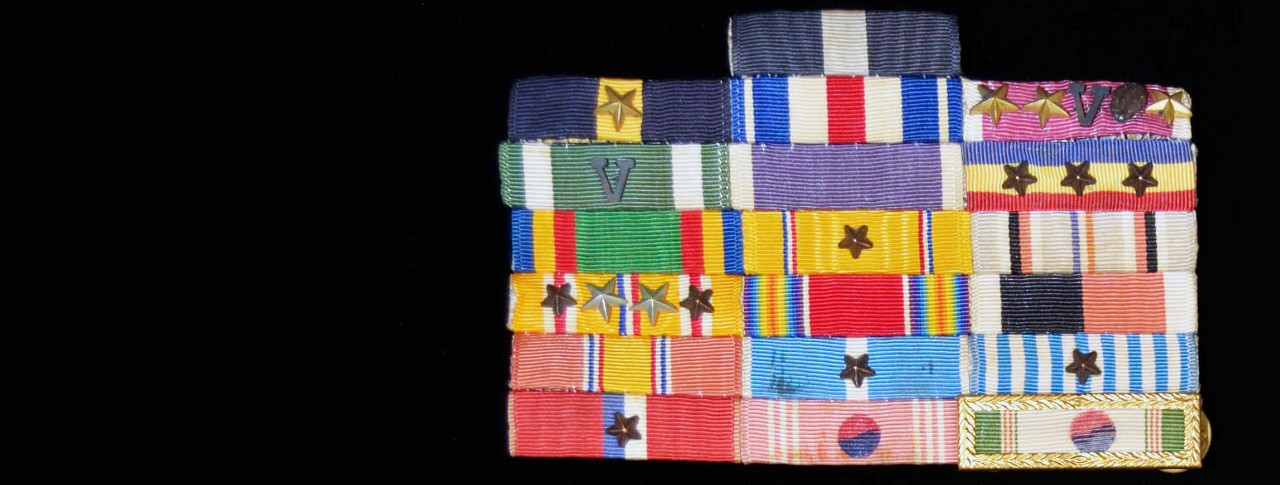 NHHC 07-311-AW Ribbon Board