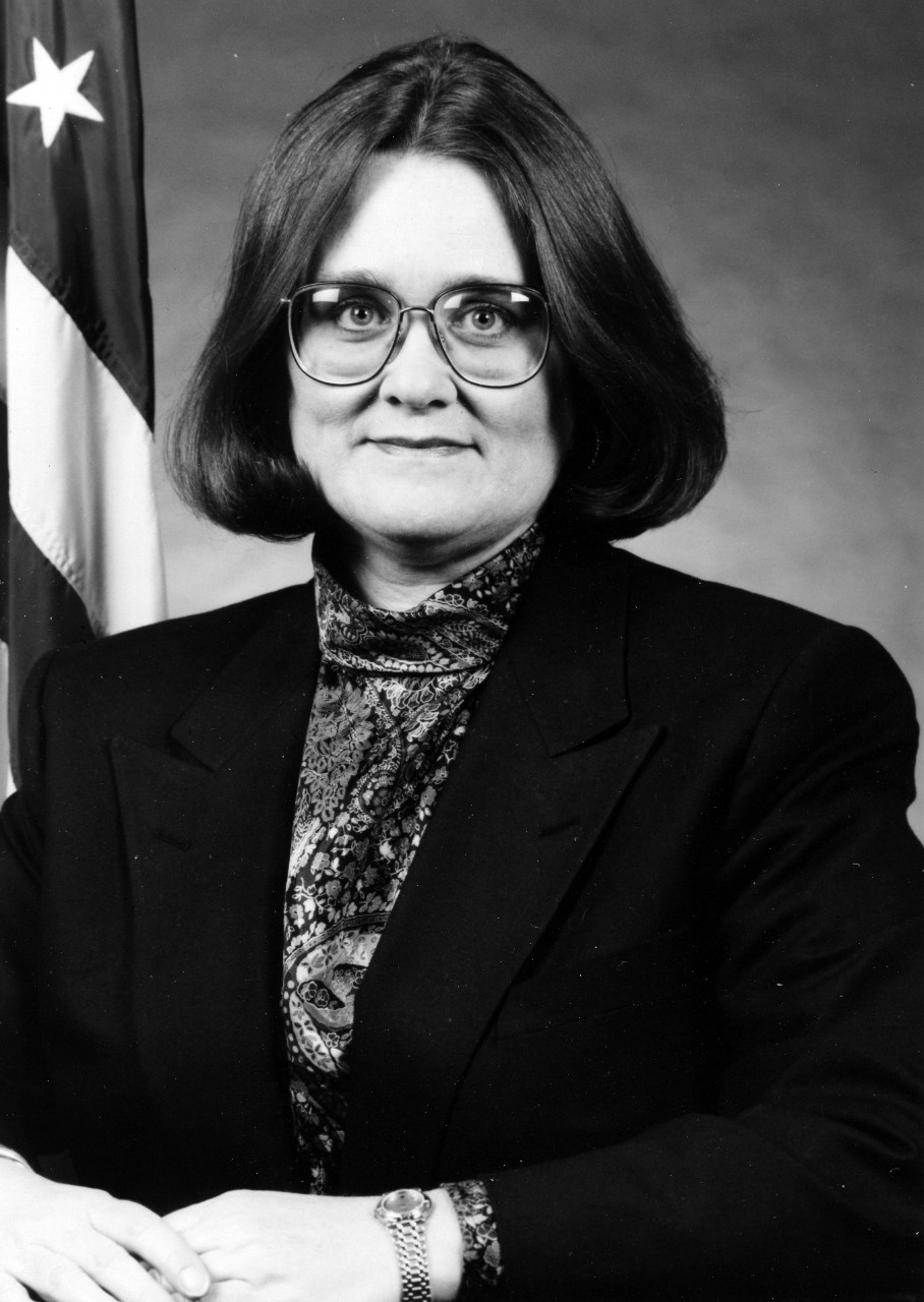 UA 461.31 Assistant Secretary of the Navy