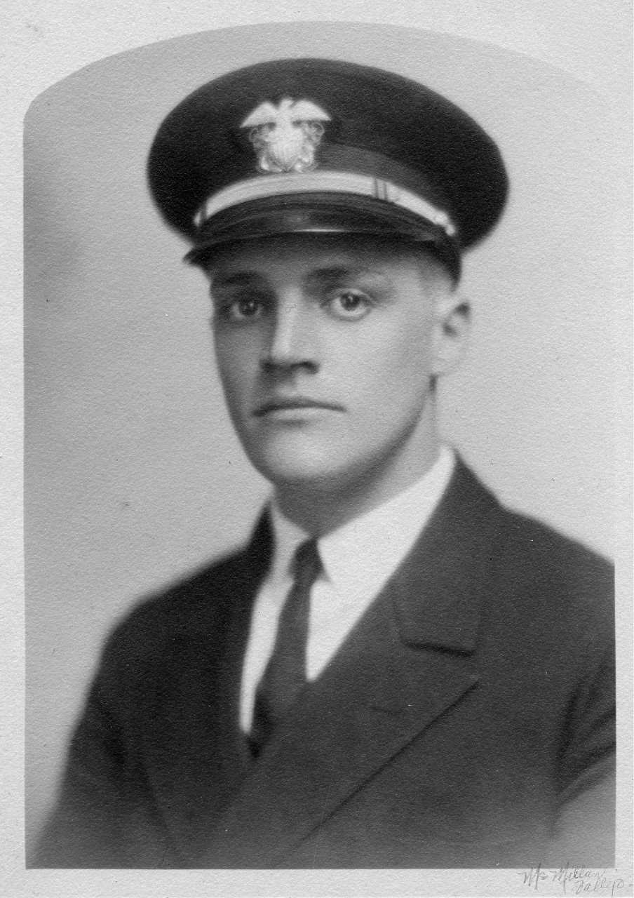 UA 563.09 Captain Rowley W. Clark Collection