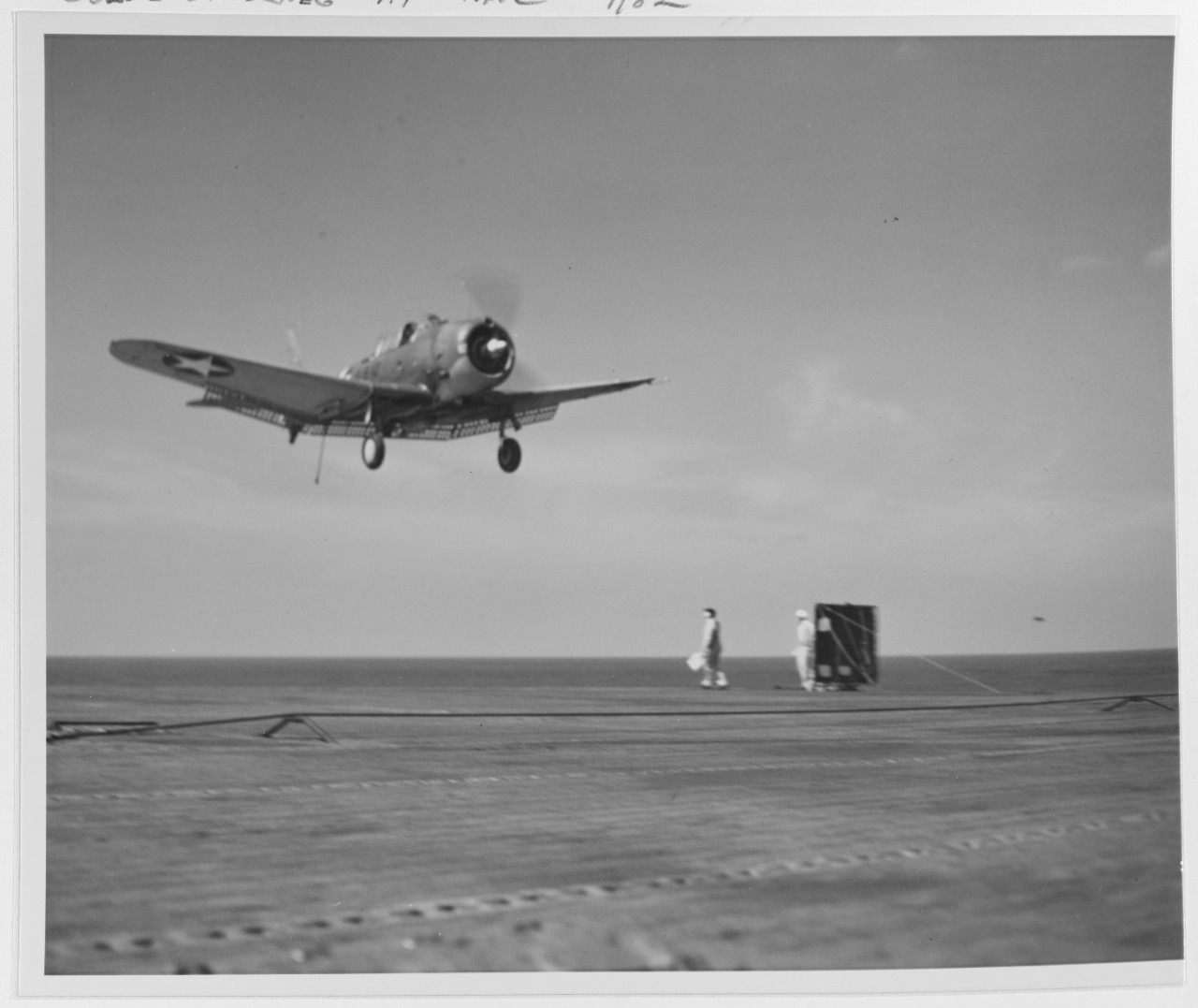 "Photo #: 80-G-K-731 Douglas SBD-3 ""Dauntless"" scout-bomber"