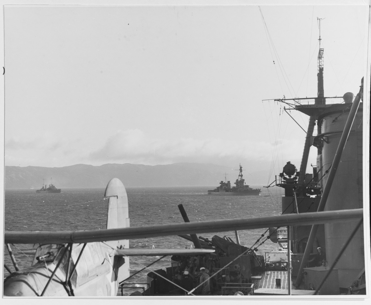 Photo #: 80-G-13455  Guadalcanal-Tulagi Operation