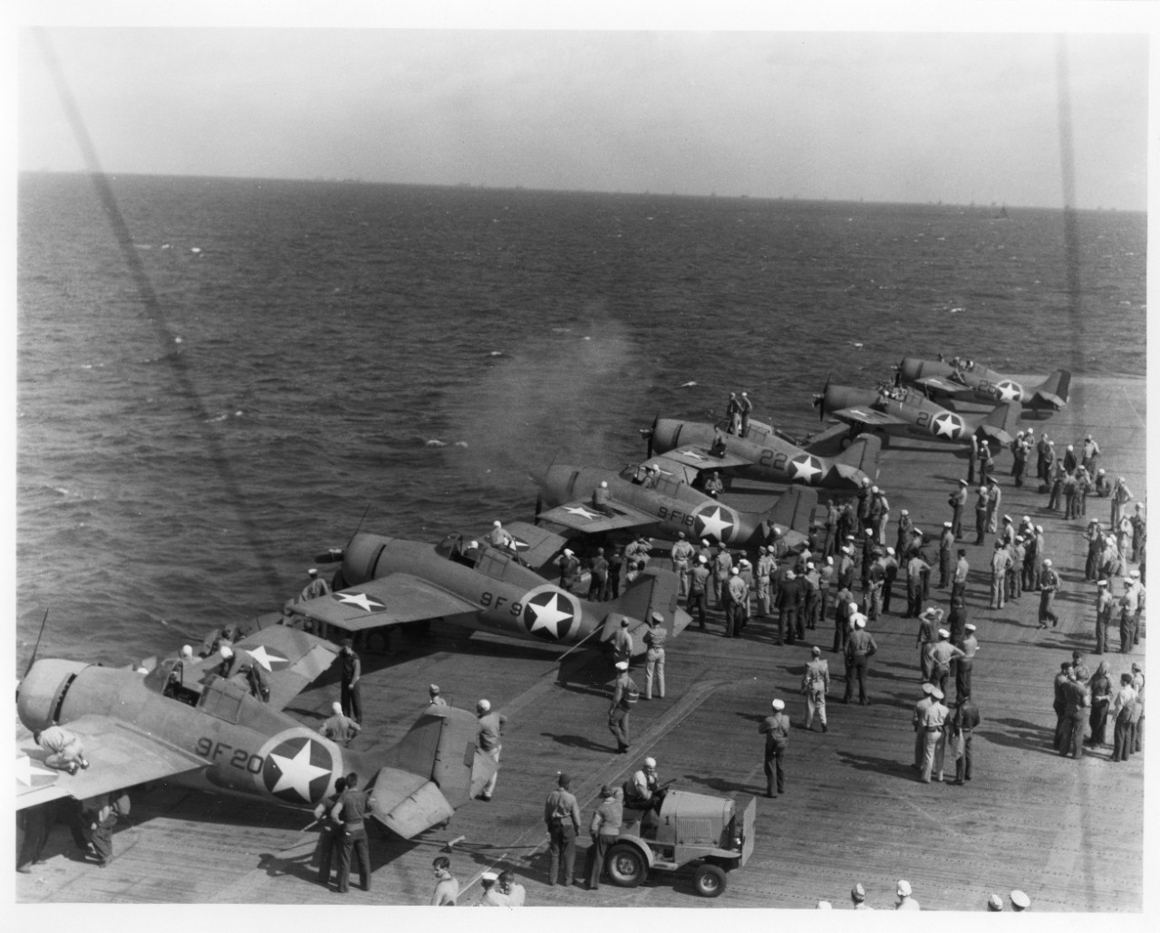 Photo #: 80-G-30362  North Africa Operation, November 1942