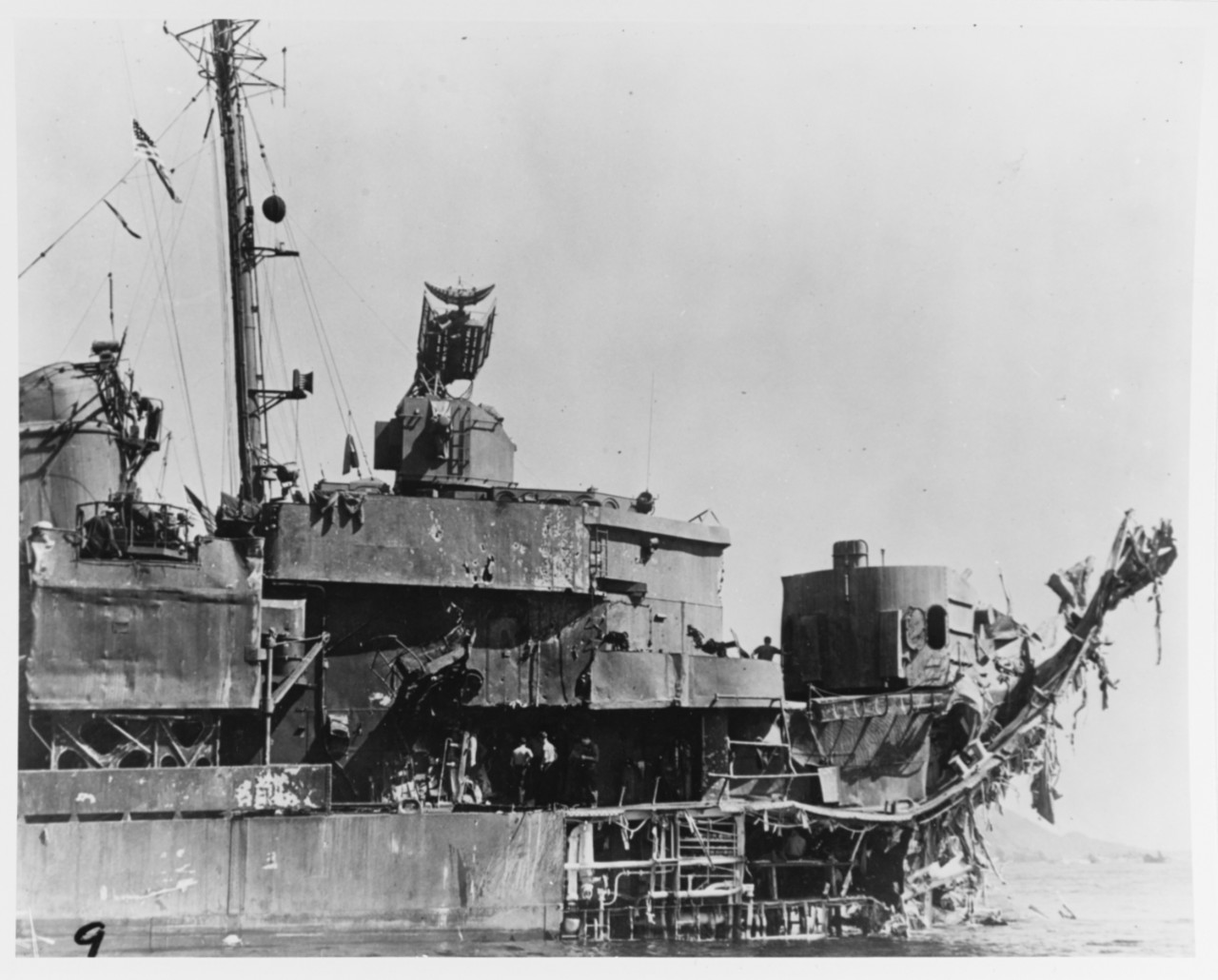 Photo #: 80-G-330108  USS Lindsey (DM-32)