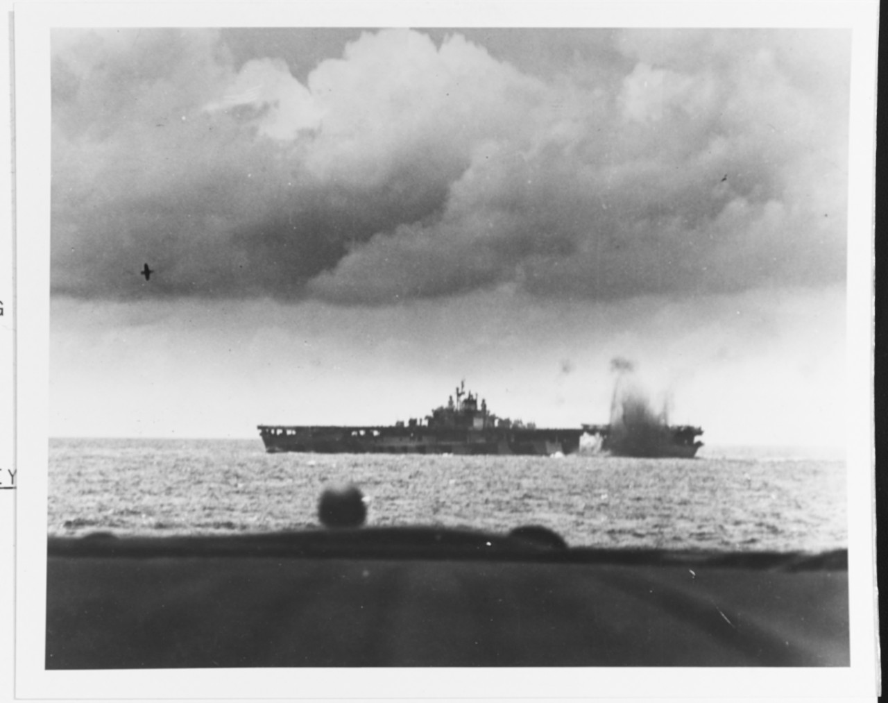 Photo #: 80-G-366983  Battle of the Philippine Sea, June 1944