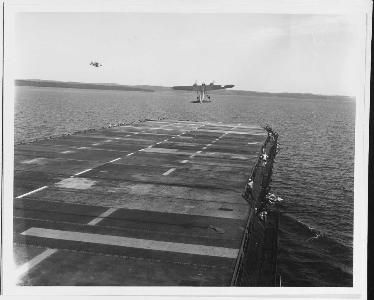 Photo #: 80-G-387175  USS Sable