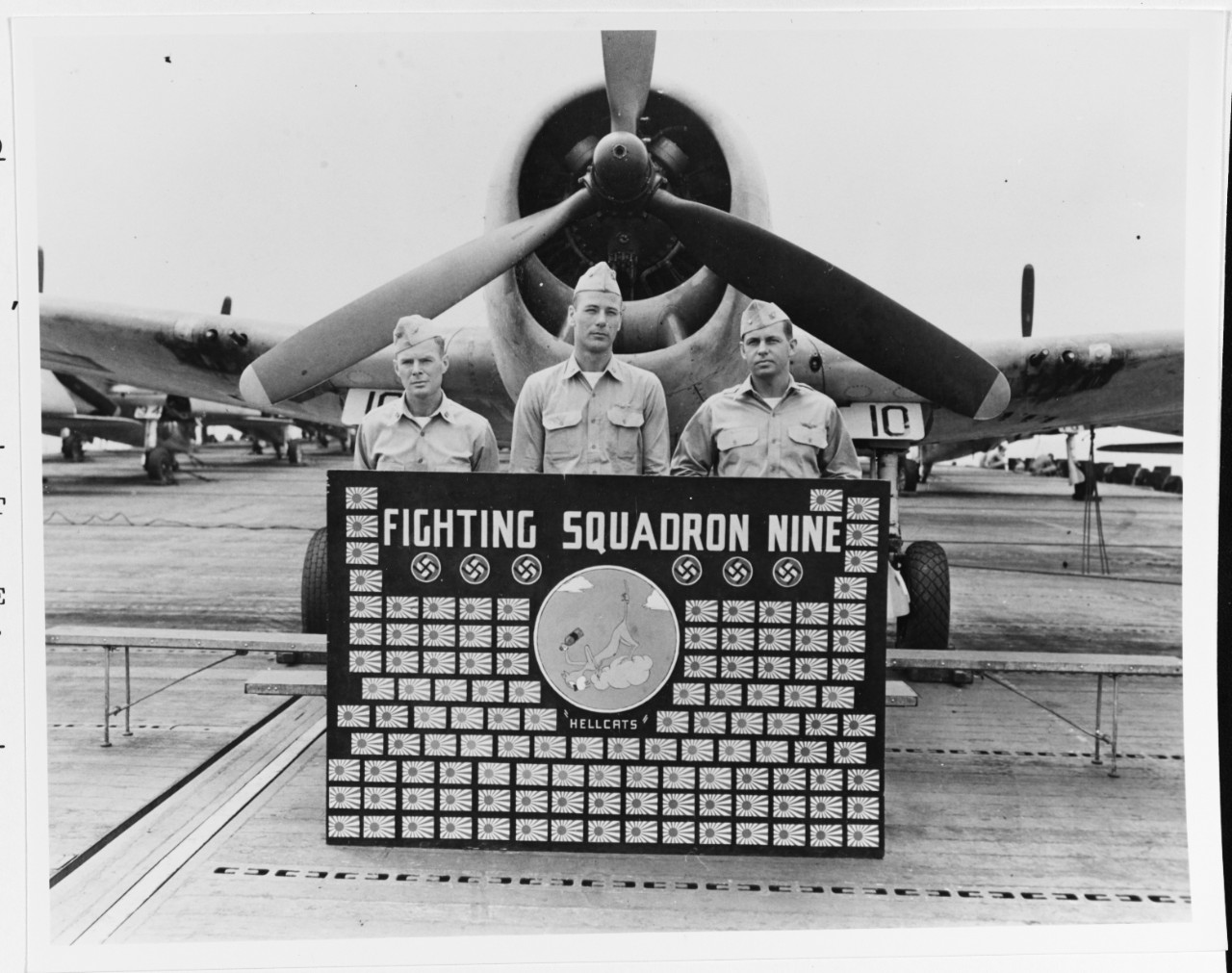 Fighting Squadron Nine (VF-9)
