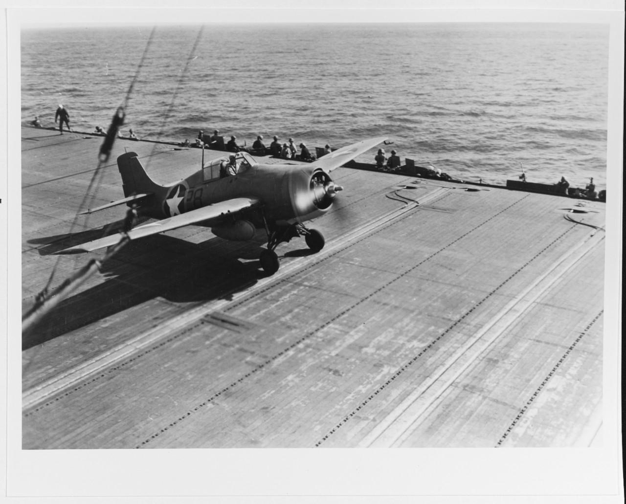 """Grumman F4F-4 """"Wildcat"""""""