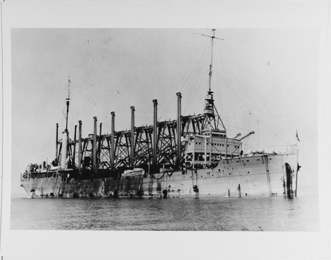 Photo #: NH 68320  USS Orion