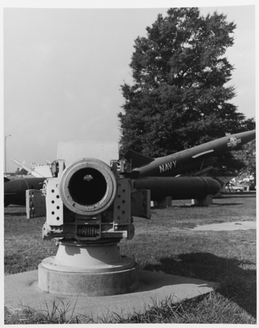 German 150 mm/45 Gun, circa 1909