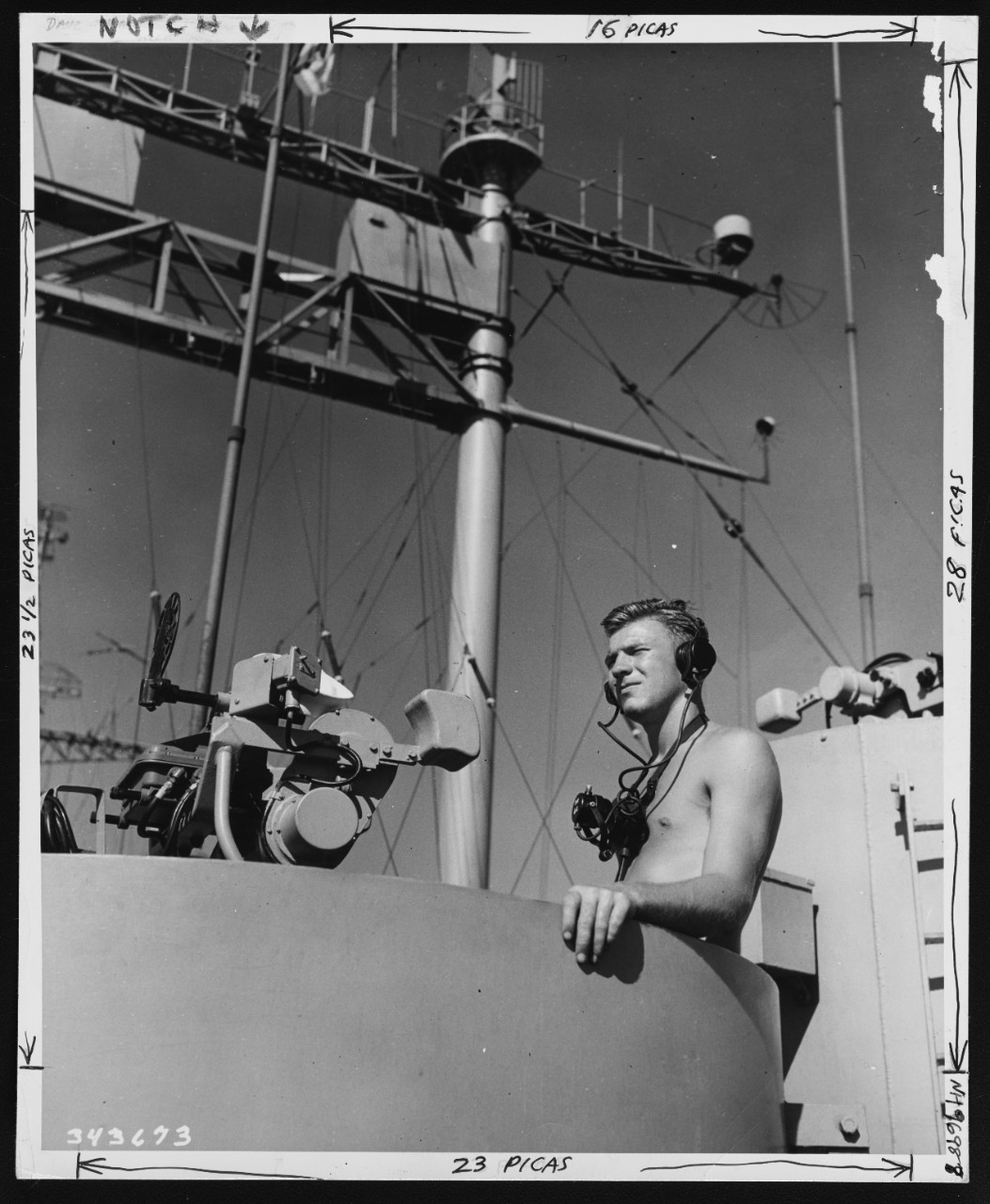 Photo #: NH 96988  USS Mount McKinley (AGC-7)
