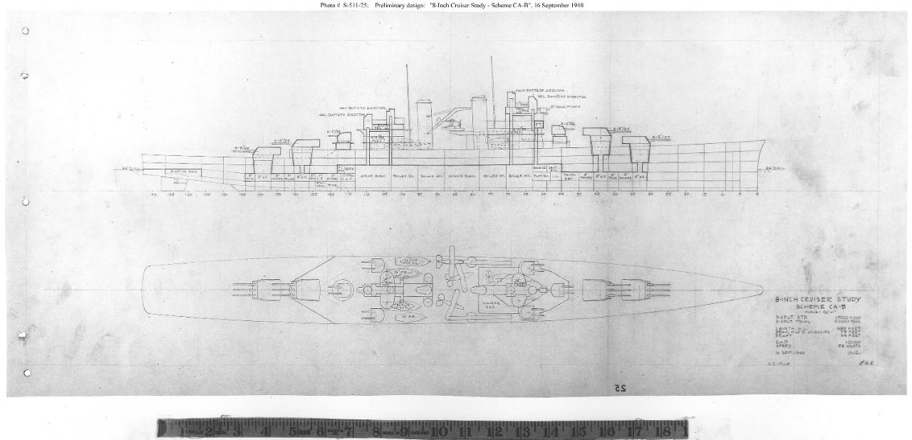 USS Anchorage & USS Buffalo 1:1 Scale Minecraft Map