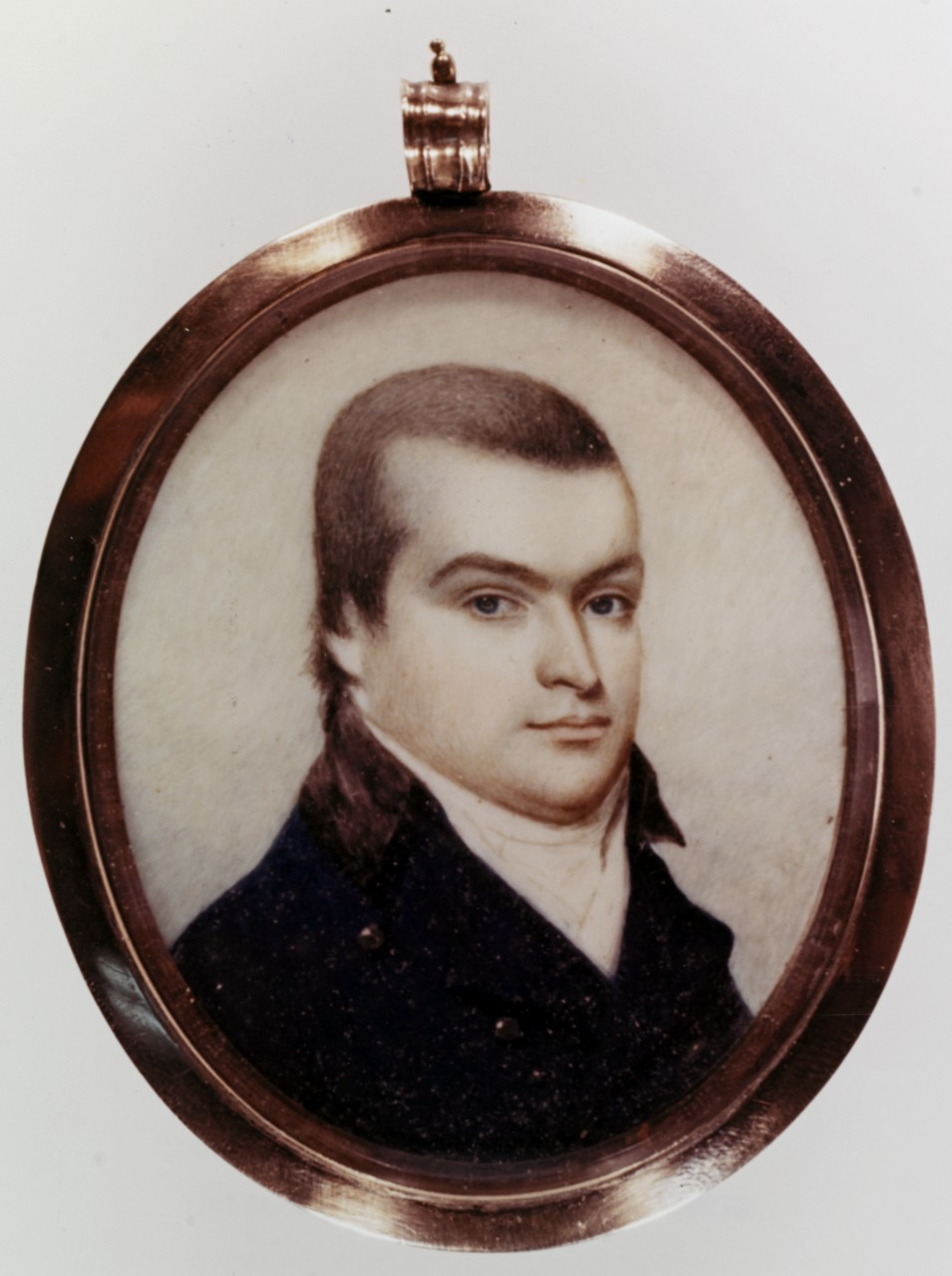 Photo #: NH 51515-KN John Barry (1745-1803)