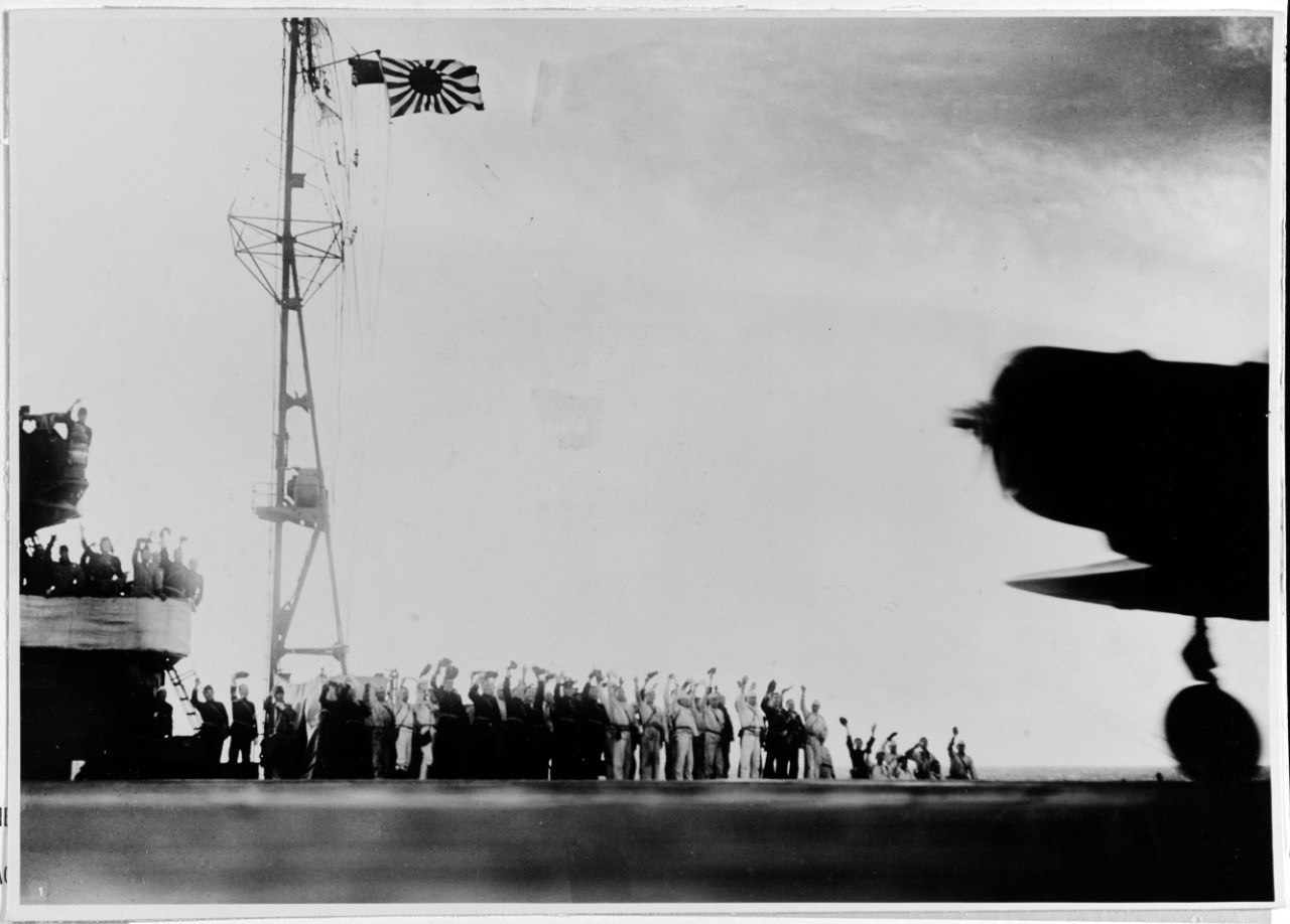 Photo #: NH 50603  Pearl Harbor Attack, 7 December 1941