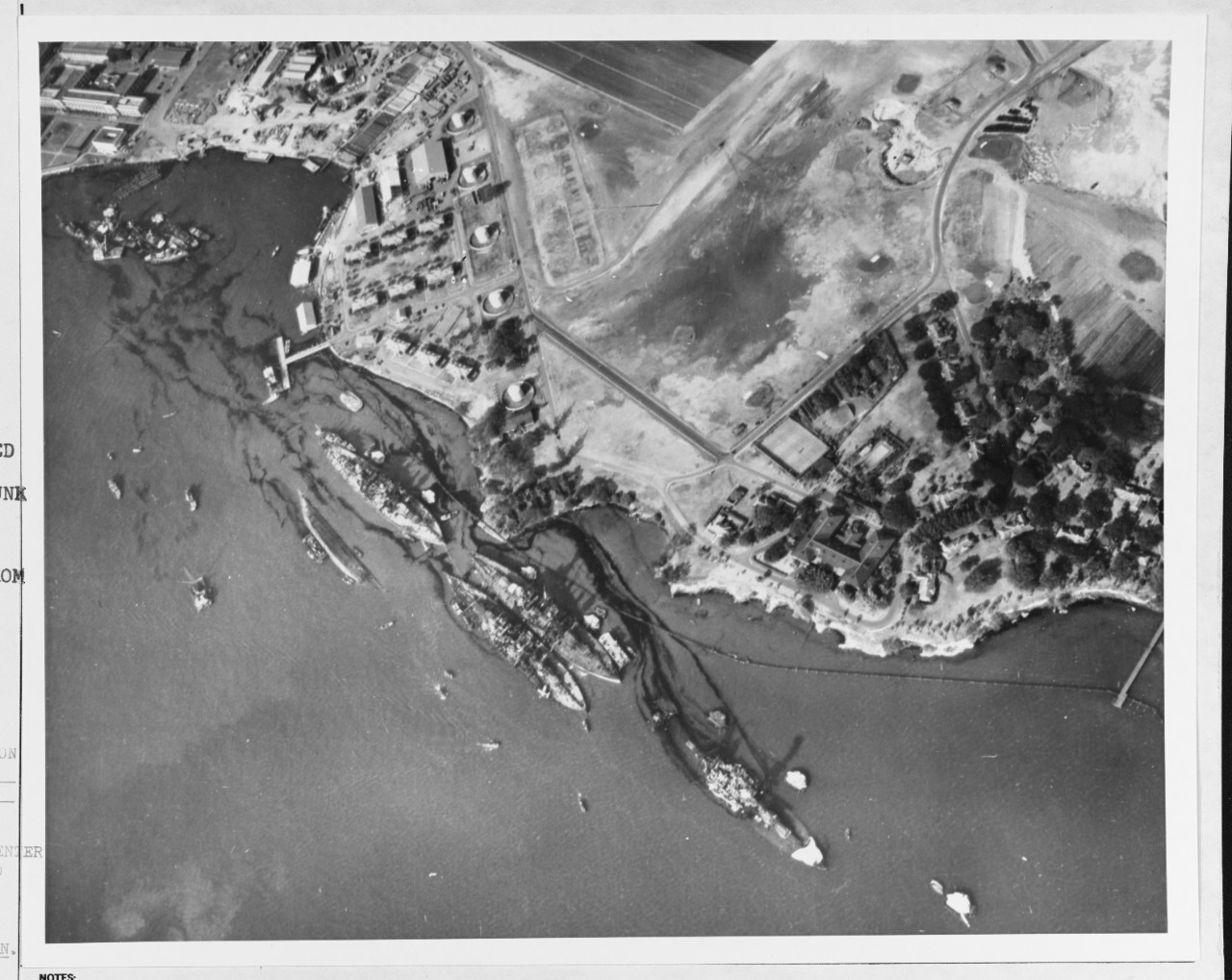Photo #: 80-G-387565  Pearl Harbor Attack, 7 December 1941