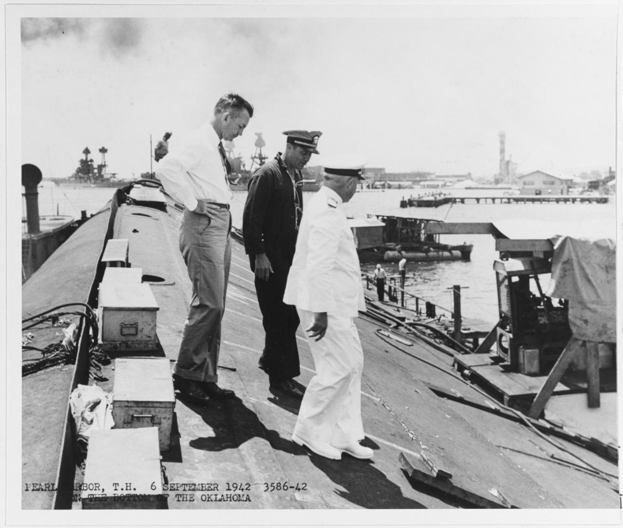 SECNAV INSTRUCTION 1850 - United States Navy