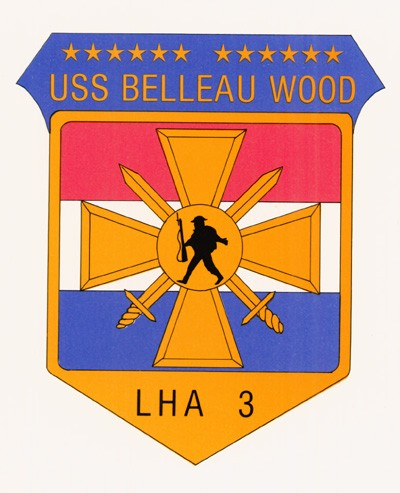 Image related to Belleau Wood