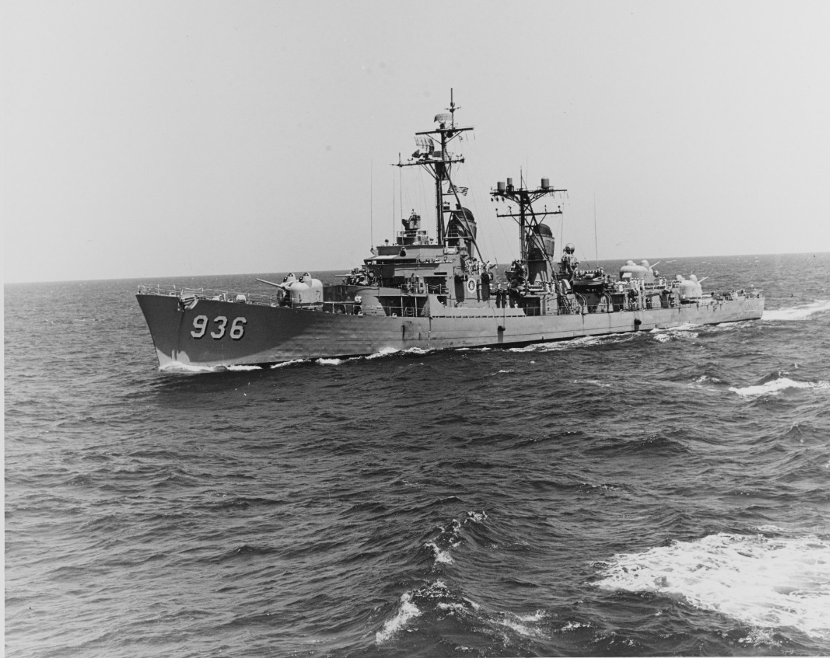 Decatur (DD-936)