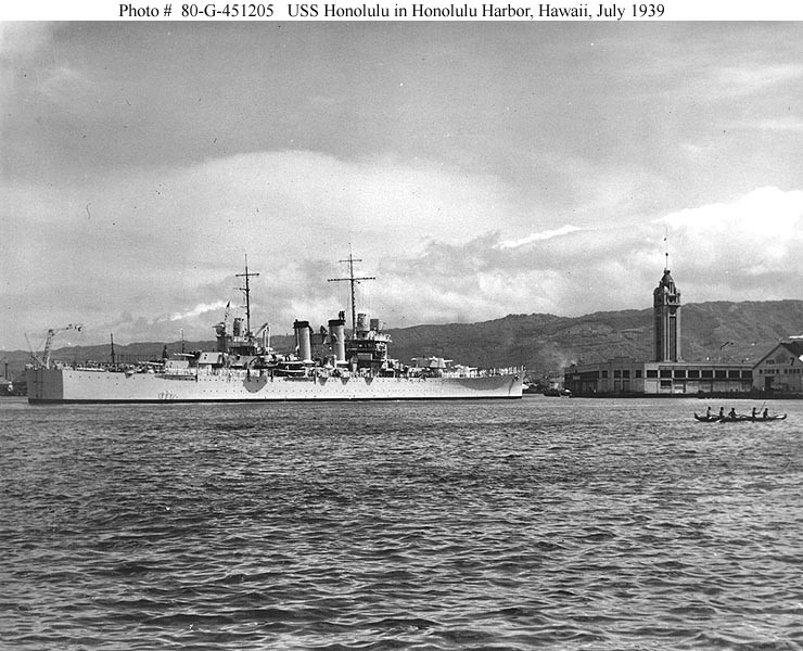 Image related to Honolulu II