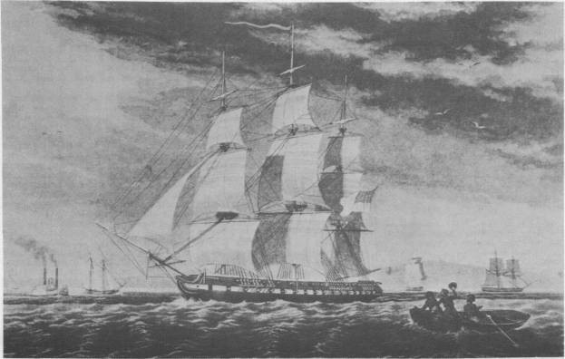 Image related to Hudson I
